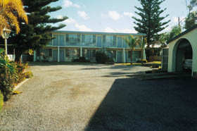 Troubridge Hotel - Great Ocean Road Tourism