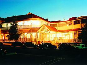Loxton Community Hotel Motel - Great Ocean Road Tourism
