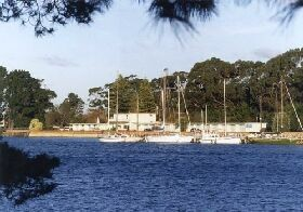 The Waterfront Wynyard - - Great Ocean Road Tourism