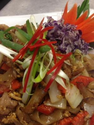Bangkok Rose Thai Restaurant - Great Ocean Road Tourism