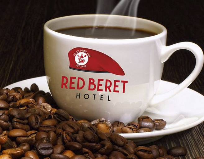 Red Beret Hotel - Great Ocean Road Tourism