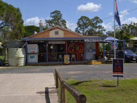 Buxton General Store - Great Ocean Road Tourism