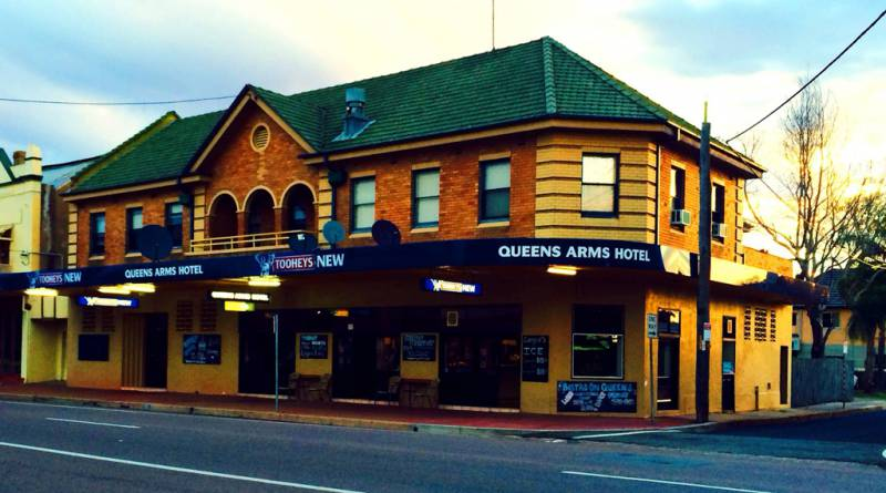 Queens Arms Hotel - Great Ocean Road Tourism
