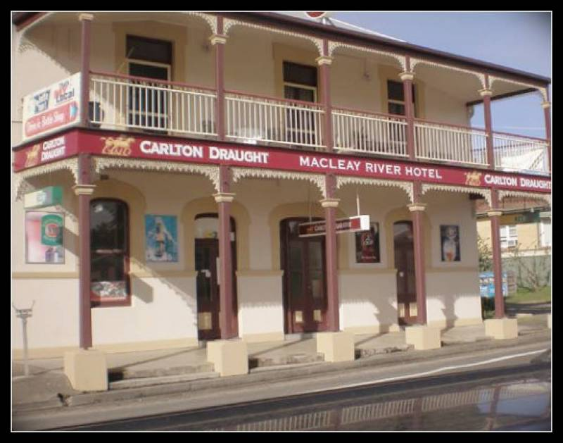 Macleay River Hotel - Great Ocean Road Tourism