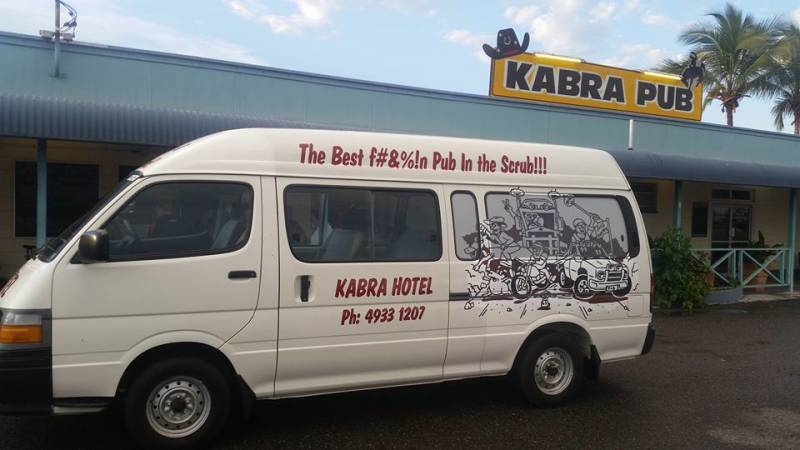 Kabra Hotel - Great Ocean Road Tourism