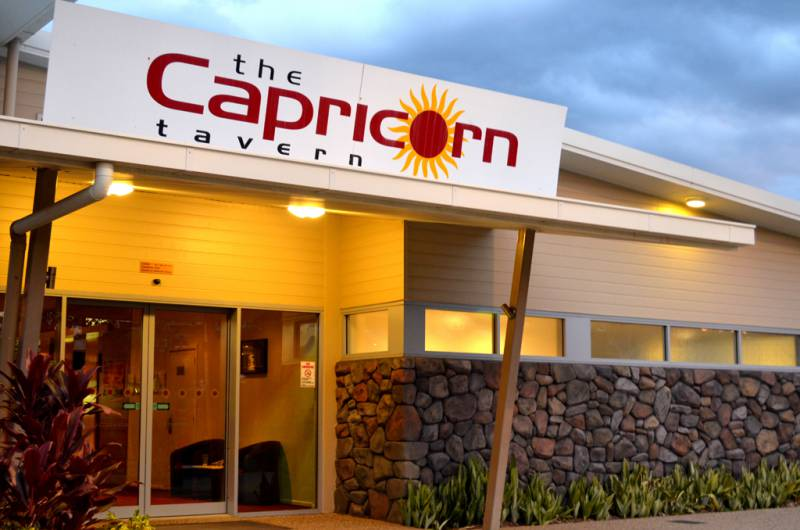 Capricorn Tavern - Great Ocean Road Tourism