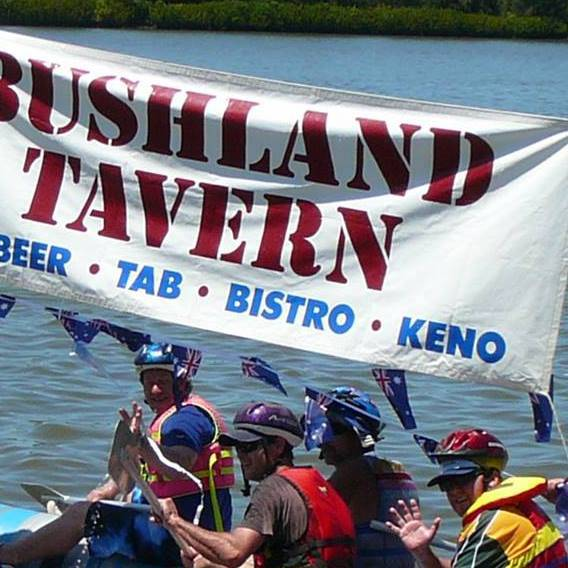 Bushland Tavern - Great Ocean Road Tourism