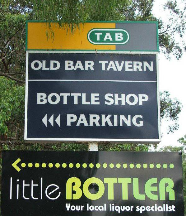 Old Bar Tavern - Great Ocean Road Tourism