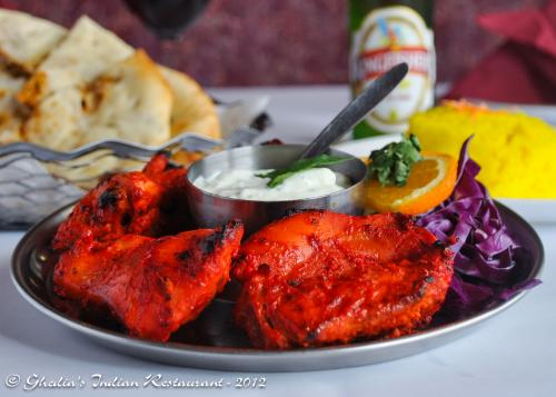 Ghedias Indian Restaurant - Great Ocean Road Tourism