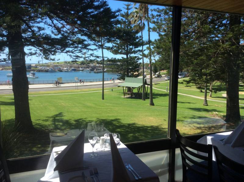 Anchorage Restaurant  Function Centre - Great Ocean Road Tourism