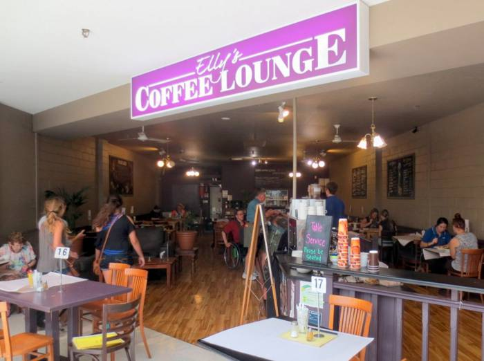 Ellys Coffee Lounge - Great Ocean Road Tourism
