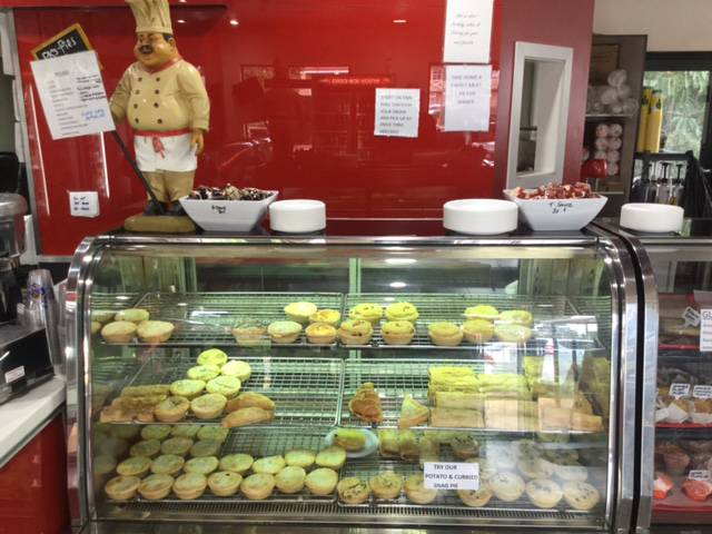PKs Bakery - Great Ocean Road Tourism