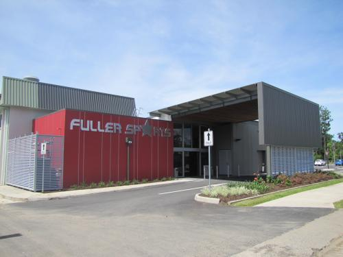 Fuller Sports Club - Great Ocean Road Tourism