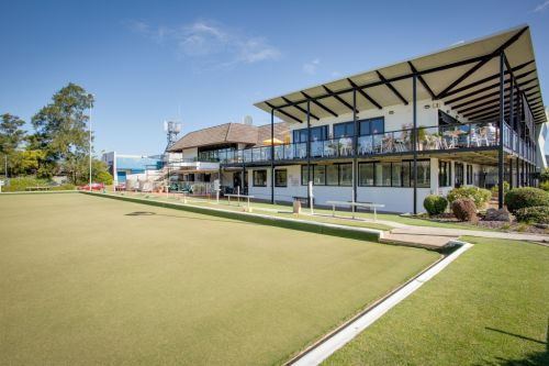 Taree Leagues Sports Club - Great Ocean Road Tourism