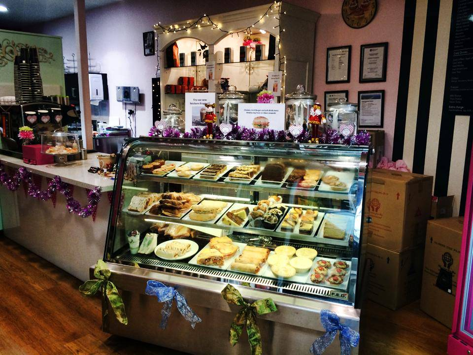 Zoe's Sweet Boutique Cafe - Great Ocean Road Tourism