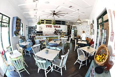 The Vale Cafe - Great Ocean Road Tourism