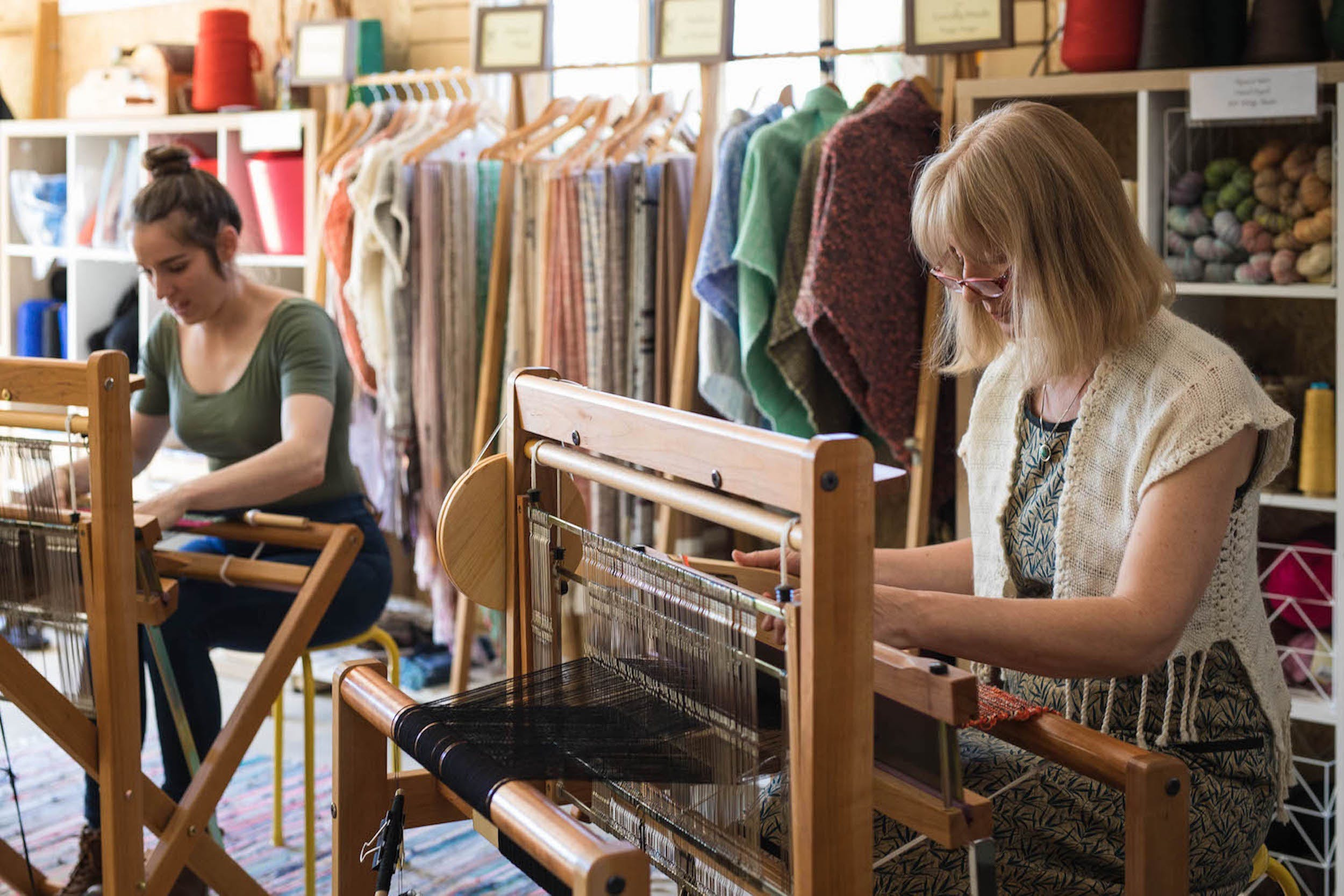 An Introduction to Weaving - Great Ocean Road Tourism