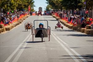 Australian Billy Cart Championships - Great Ocean Road Tourism