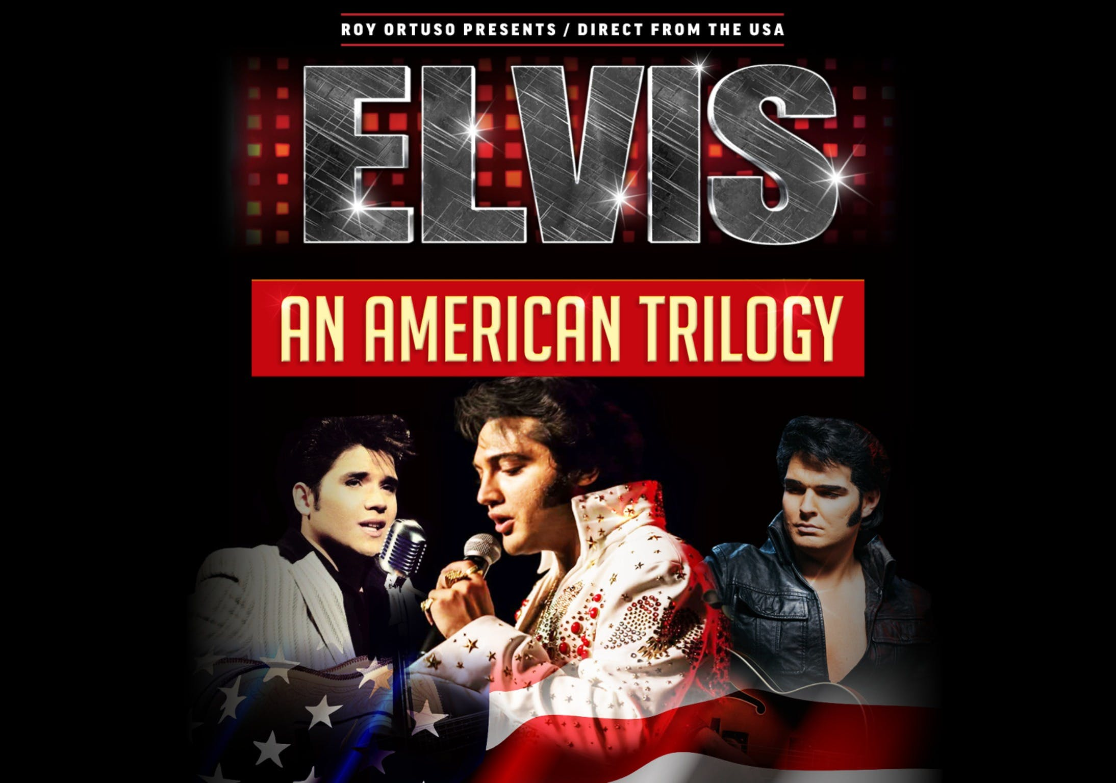 Elvis - An American Trilogy - Great Ocean Road Tourism