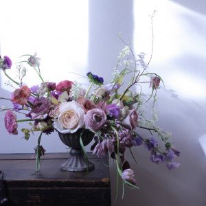 Flower Centrepiece Class - Great Ocean Road Tourism