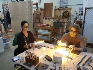 Glass Blowing Beginners Workshop Weekend - Great Ocean Road Tourism