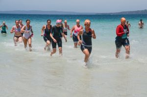 IGA Callala Triathlon Festival - Great Ocean Road Tourism