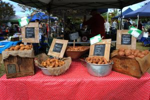 Lawson Park Markets - Great Ocean Road Tourism