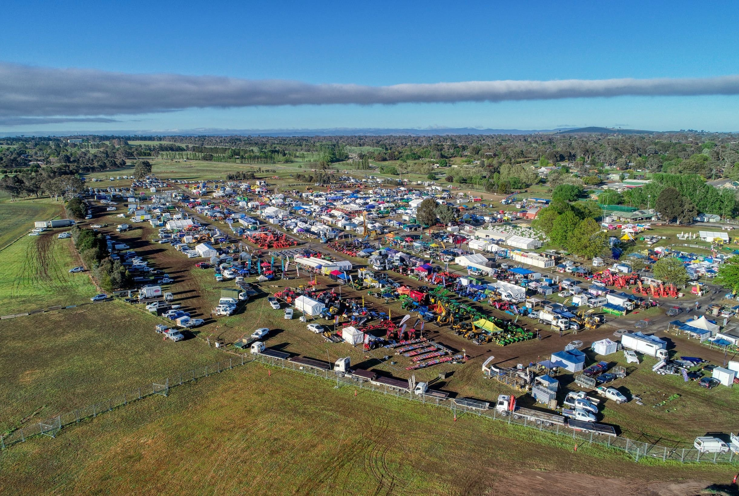 Murrumbateman Field Days - Great Ocean Road Tourism