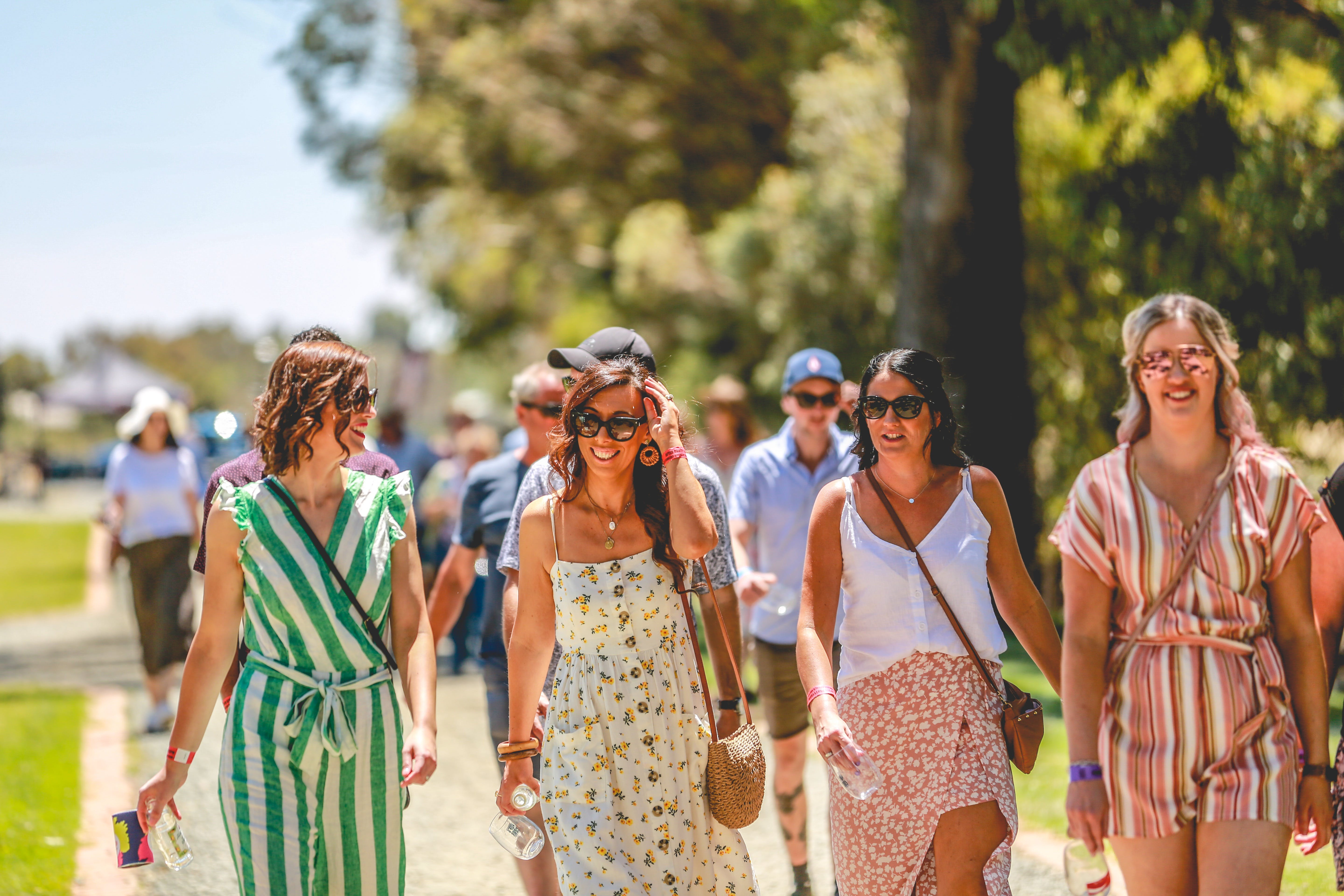 Perricoota Pop and Pour Festival - Echuca Moama - Great Ocean Road Tourism