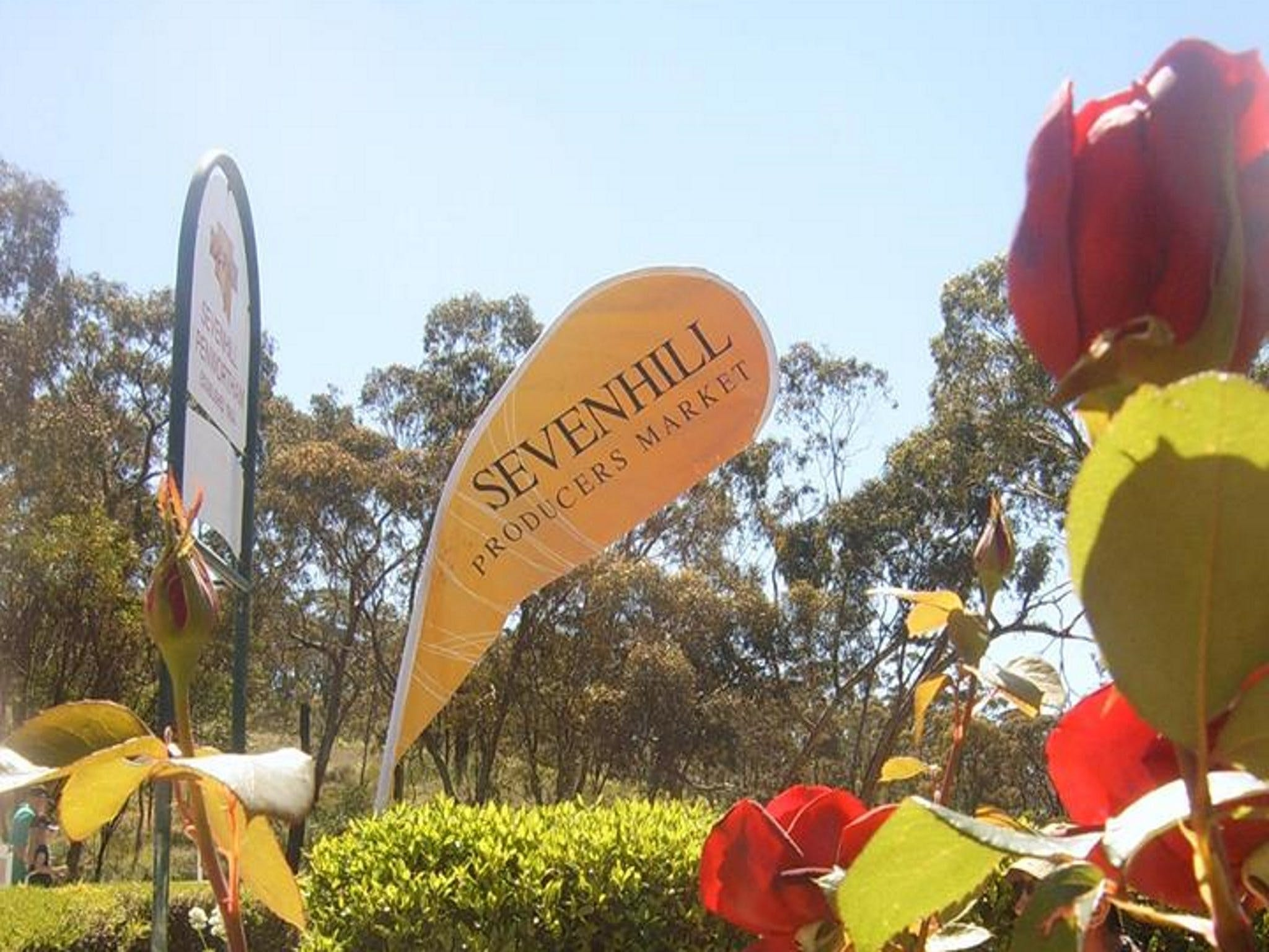 Sevenhill Producers Market - Great Ocean Road Tourism