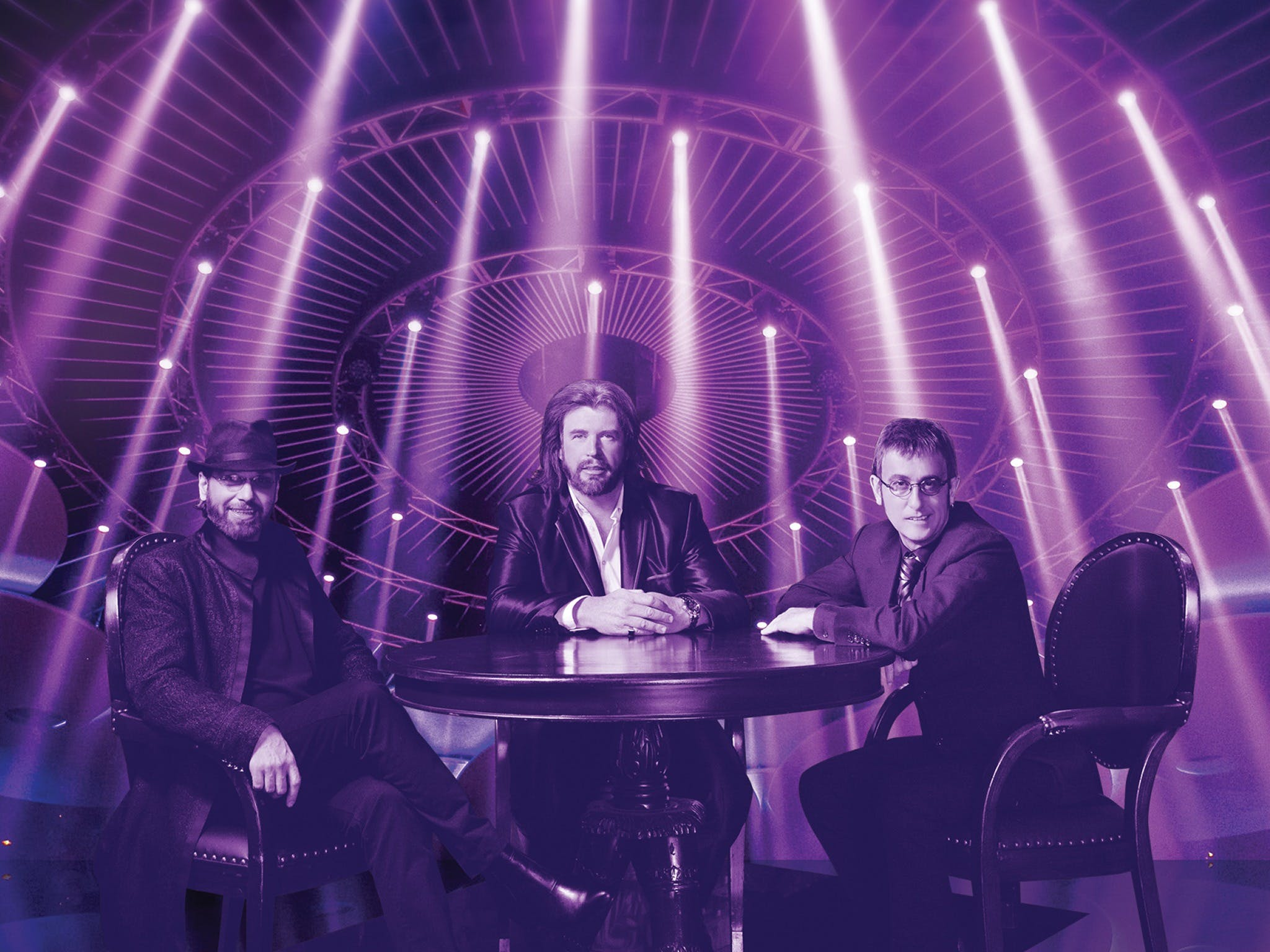 The Australian Bee Gees Show - 25th Anniversary Tour - Bathurst - Great Ocean Road Tourism