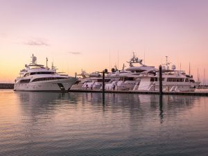 Australian Superyacht Rendezvous - Great Barrier Reef edition - Great Ocean Road Tourism