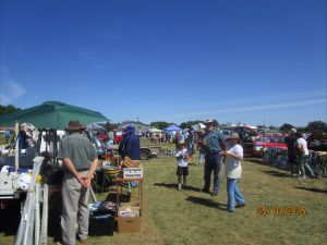 Crookwell Rotary Swap Meet and Market Day - Great Ocean Road Tourism