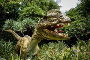 Dino Lab at Melbourne Zoo - Great Ocean Road Tourism