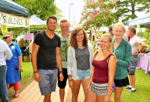 Gloucester Farmers Market - Great Ocean Road Tourism