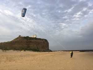 Kiteboarding Lesson - Great Ocean Road Tourism