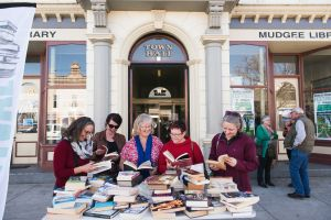 Mudgee Readers' Festival - Great Ocean Road Tourism