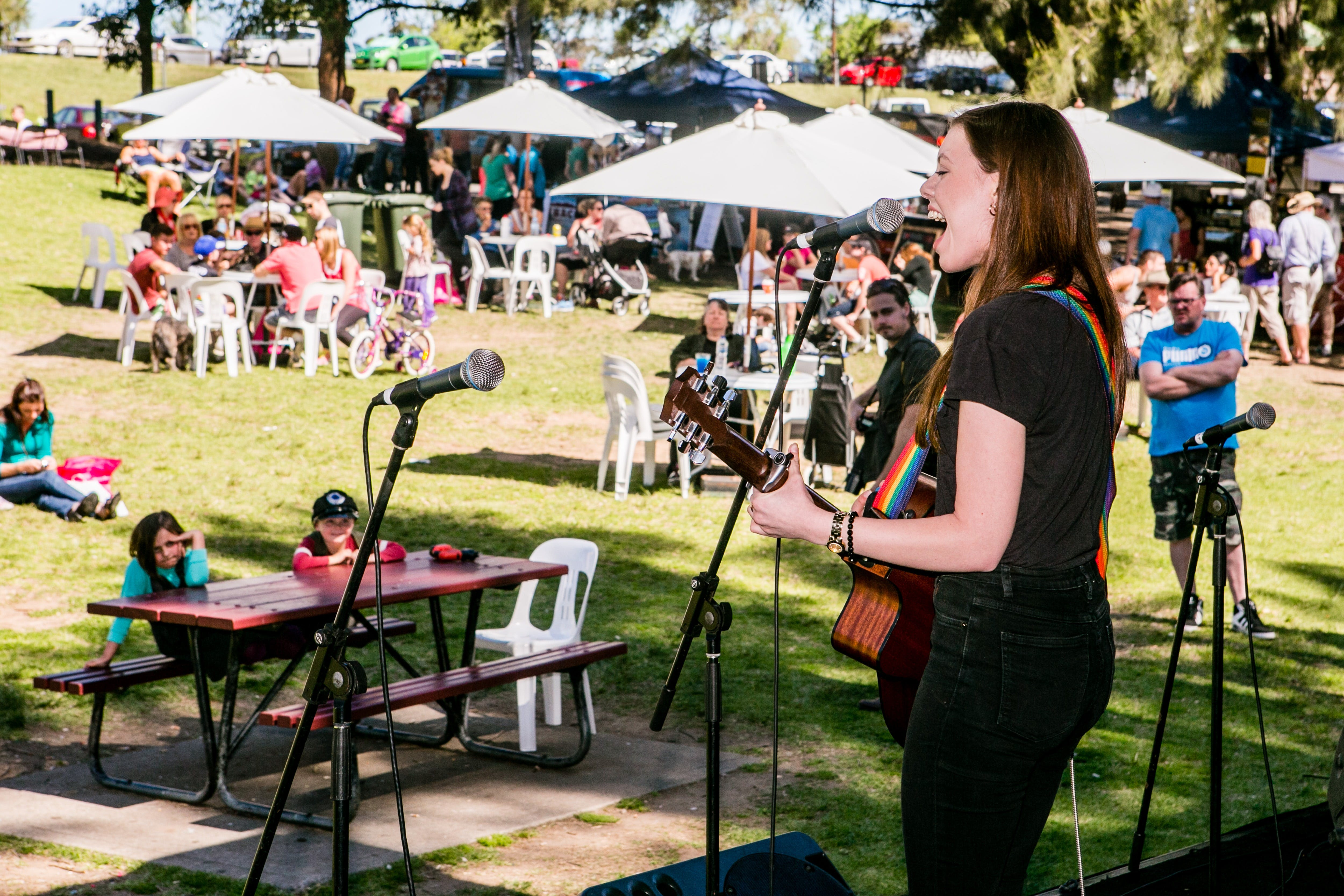 Music By The River - Great Ocean Road Tourism