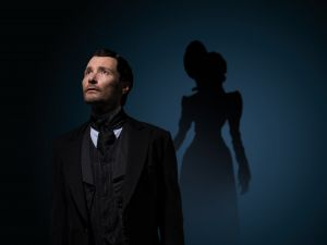 The Woman in Black by Susan Hill and Stephen Mallatrat - Great Ocean Road Tourism