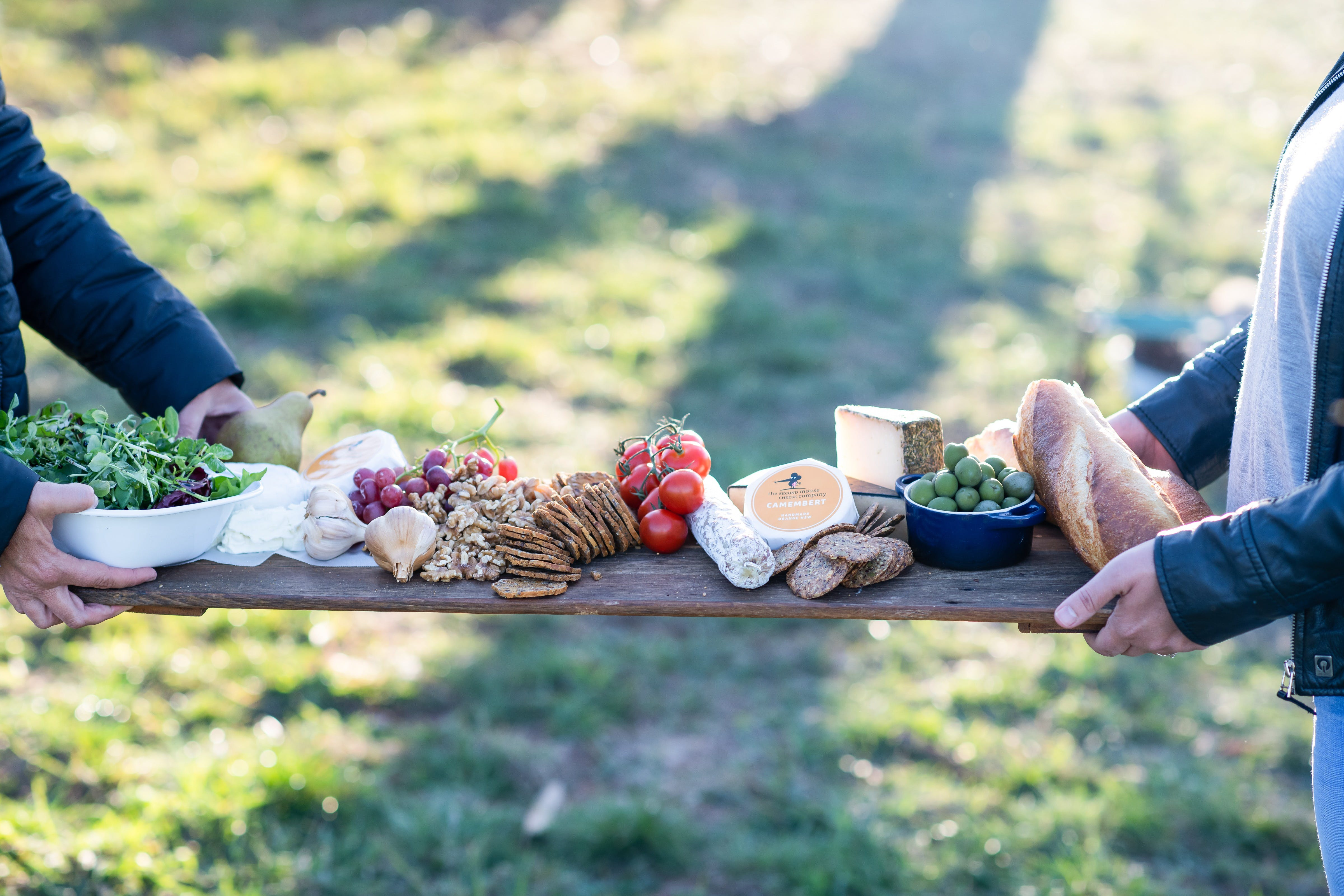 Wine and Cheese. Yes Please - Great Ocean Road Tourism