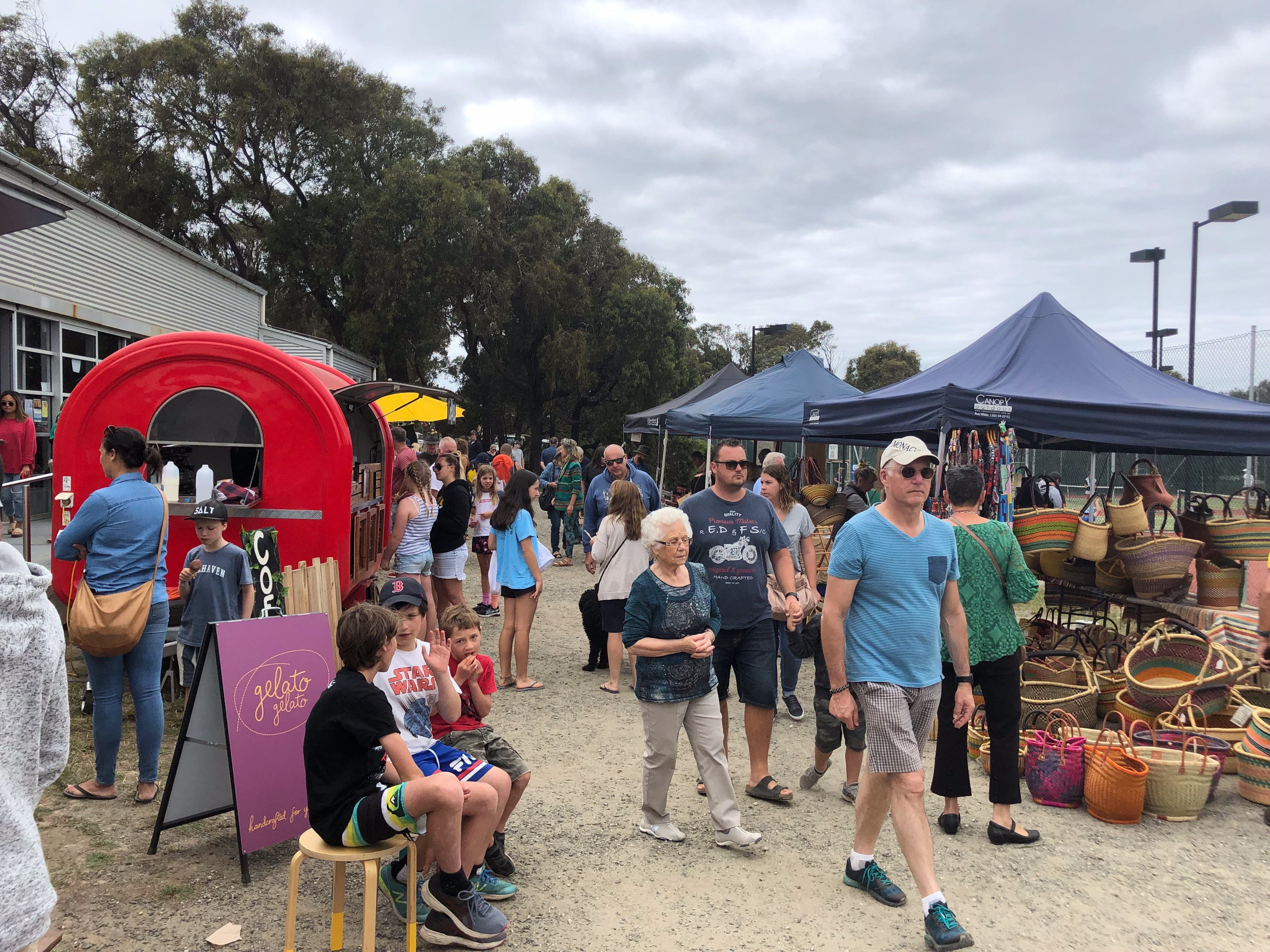 Aireys Inlet 'Virtual' Market - Great Ocean Road Tourism