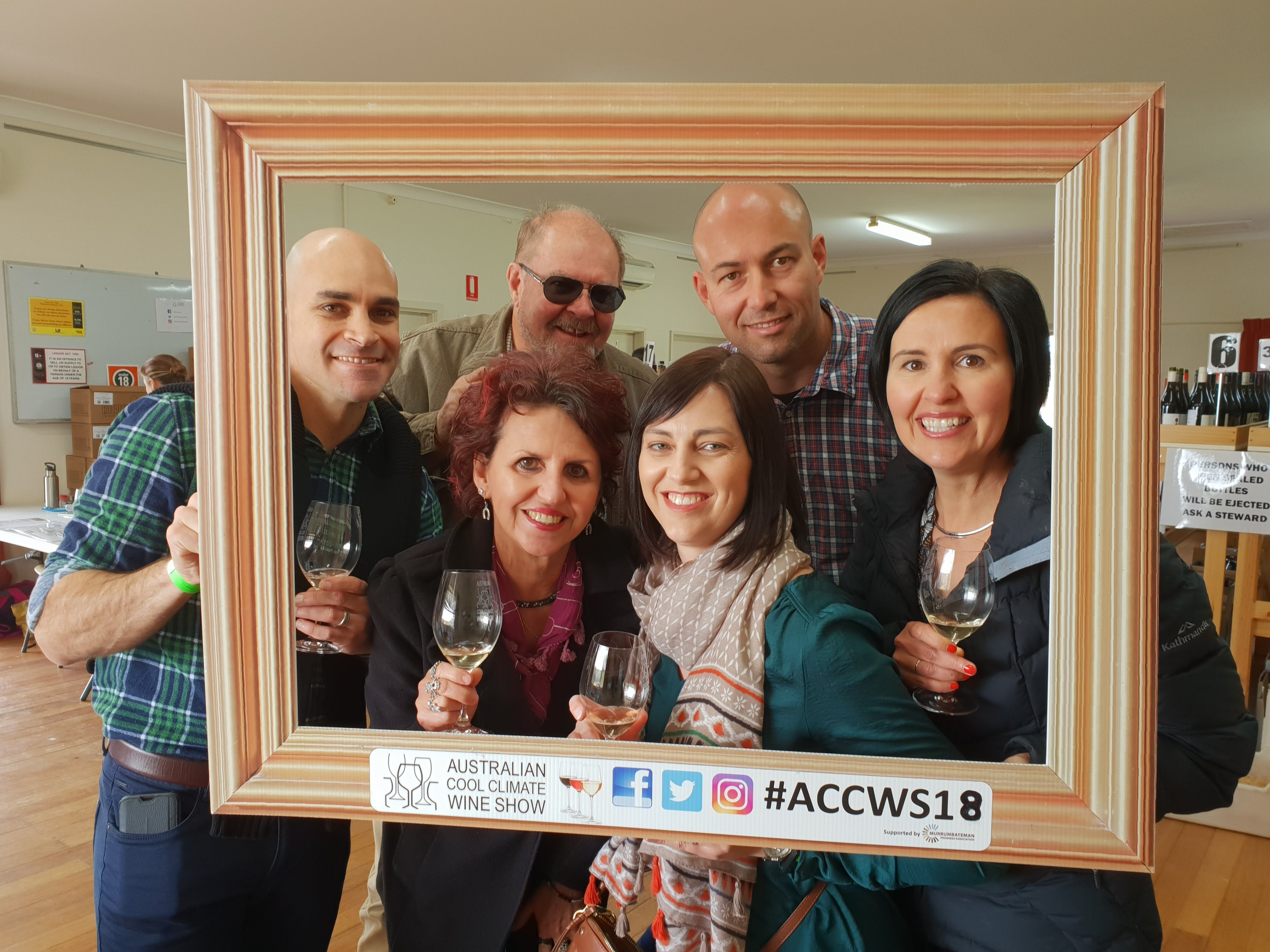 Australian Cool Climate Wine Show - Great Ocean Road Tourism