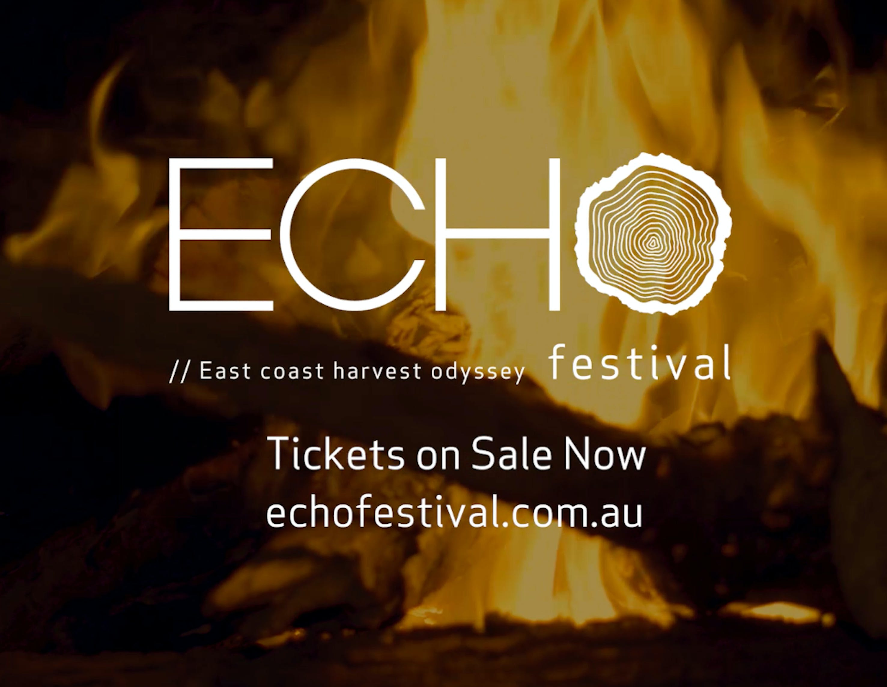 ECHO Festival - East Coast Harvest Odyssey 2021 - Great Ocean Road Tourism