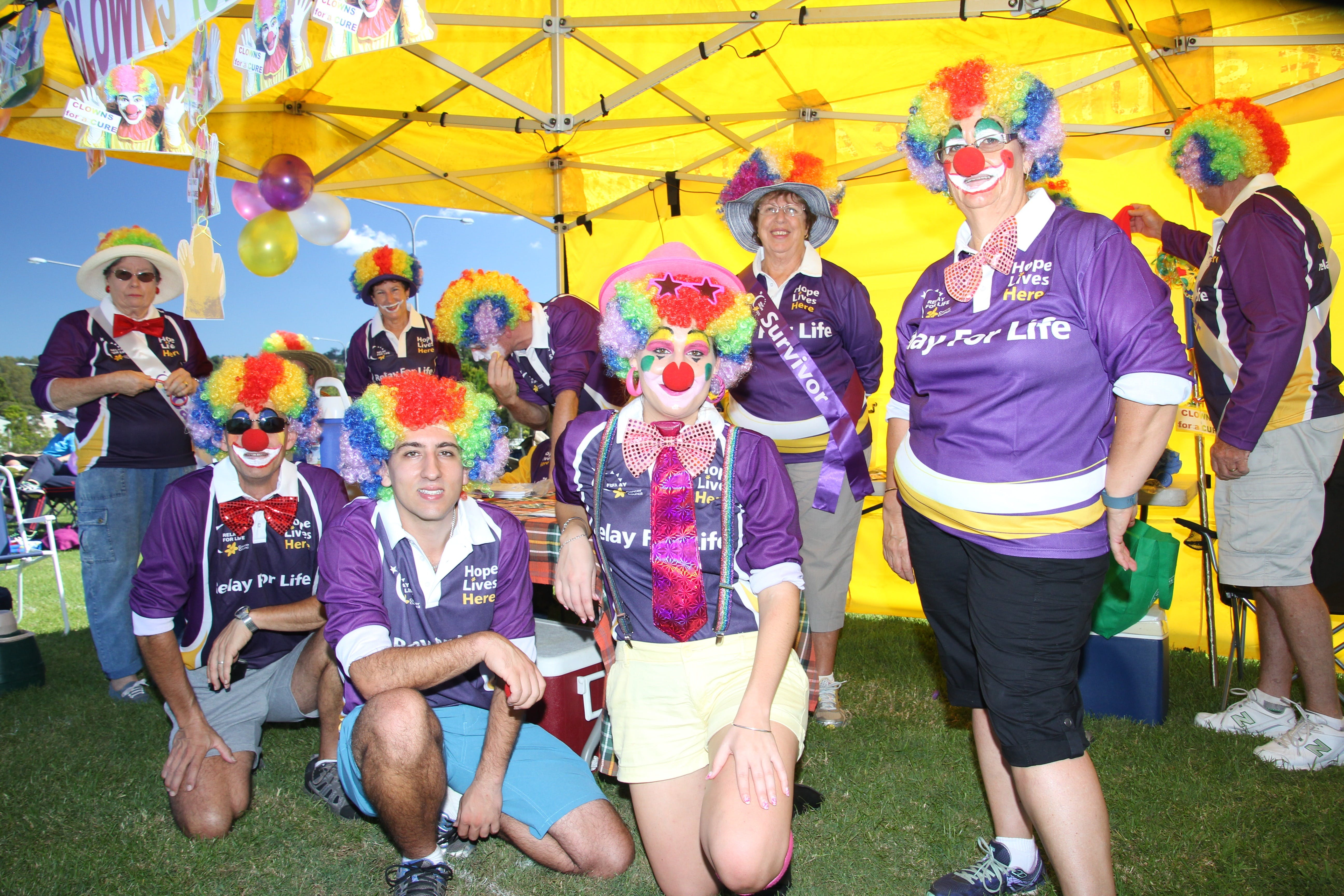 Grafton Relay for Life - NSW Cancer Council - Great Ocean Road Tourism