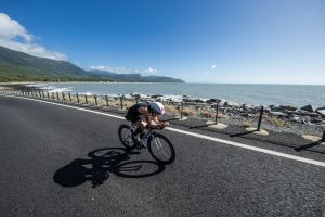 IRONMAN 70.3 Cairns - Great Ocean Road Tourism