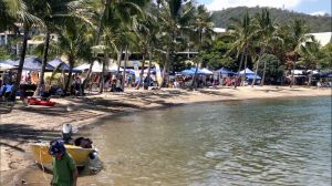 Lions Airlie Beach Community Markets - Great Ocean Road Tourism