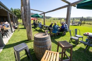 Live Music Sundays at Mountain Ridge Wines - Great Ocean Road Tourism