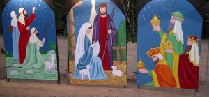 Loxton Christmas Lights Festival - Great Ocean Road Tourism