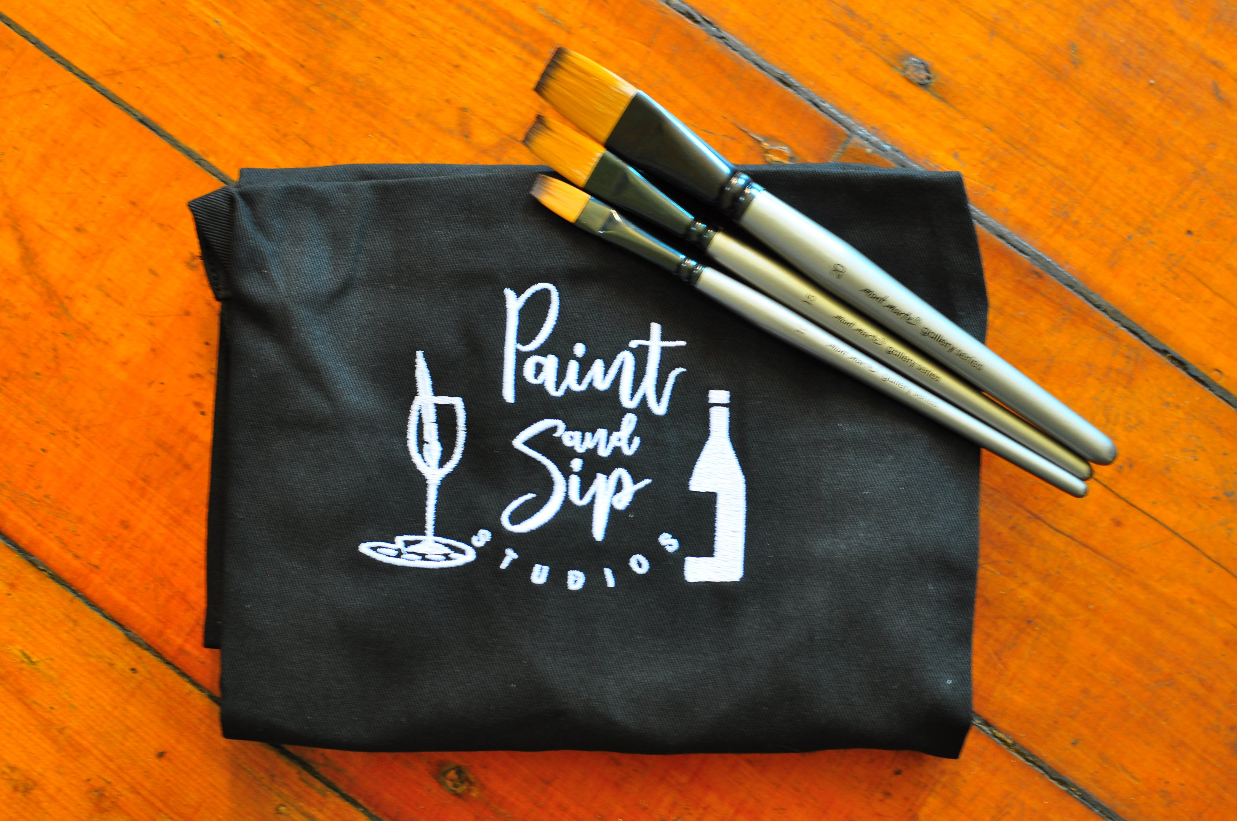 Paint and Sip Experience - Great Ocean Road Tourism