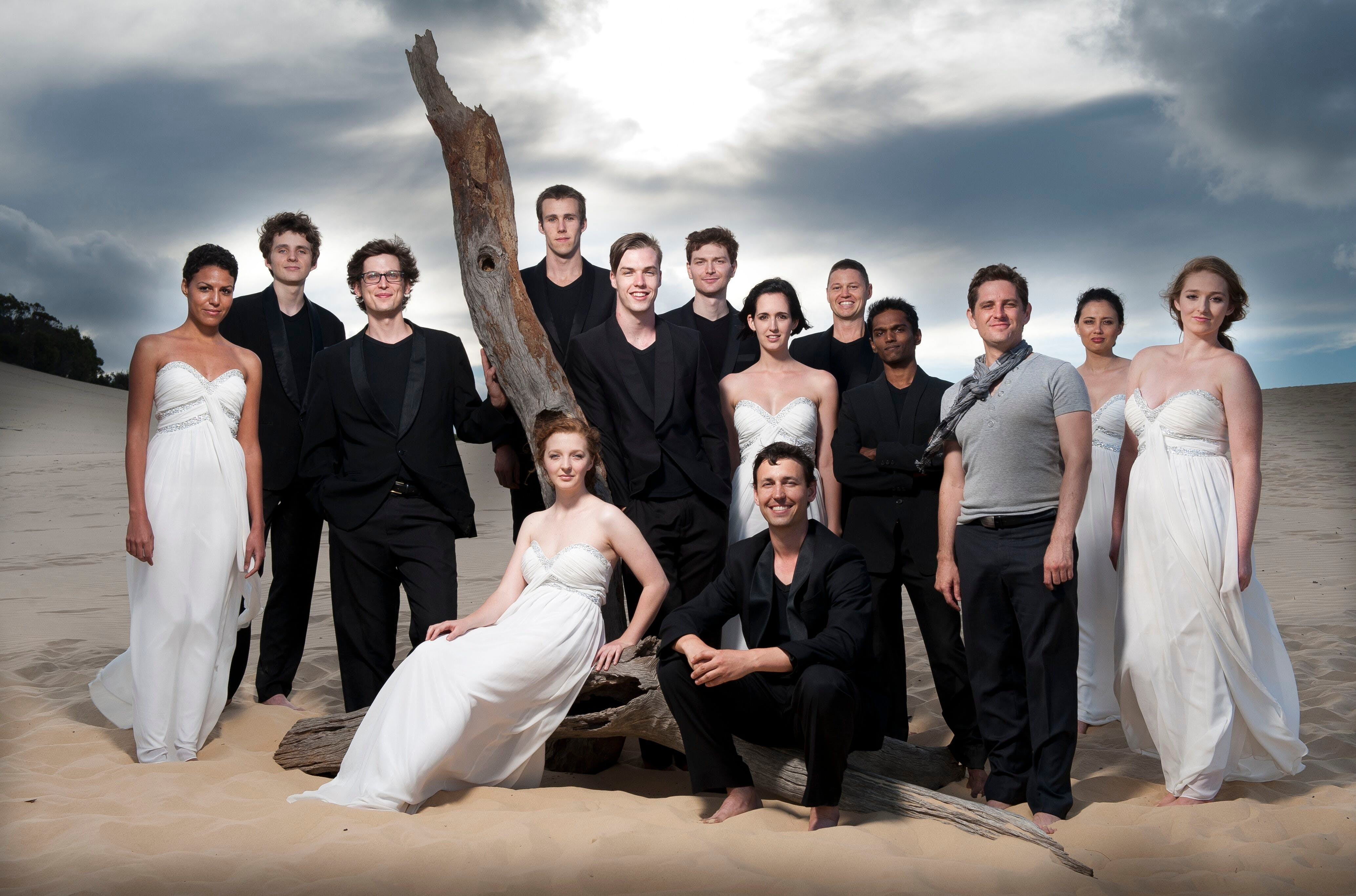 The Australian Voices in Concert - Great Ocean Road Tourism
